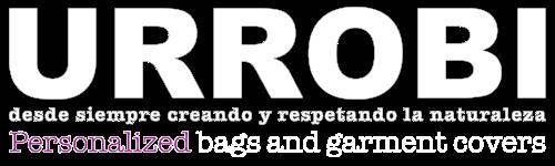 URROBI custom bags and covers